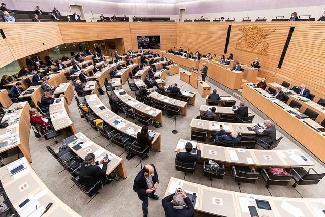 Landtage erhöhen Legitimation und Transparenz der Corona-Verordnungen
