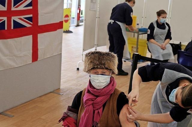 Harte Bandagen im Streit um Impfstoff
