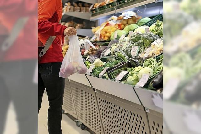 Keine Engpässe bei Obst und Gemüse