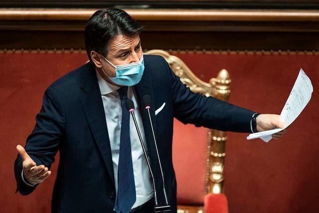 Die Folgen der italienischen Regierungskrise können dramatisch sein
