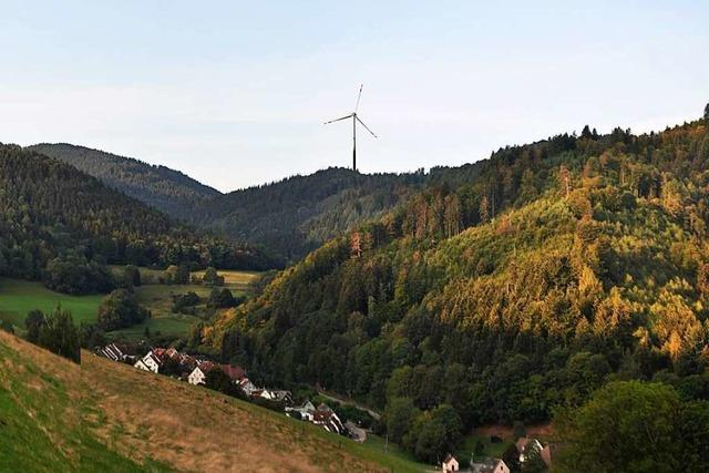 Kappler Nein zur Windkraft ist diesmal knapper – aber weiter ein Nein