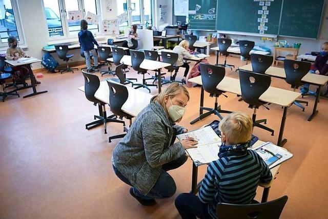 Markgräfler Schulen und Kindergärten wären bereit