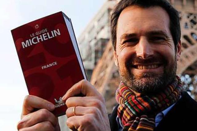 Guide Michelin vergibt im Elsass sieben Mal zwei Sterne