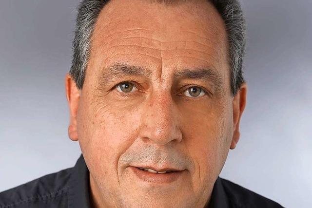 Stadtrat Bernhard Escher verlässt die Lörracher CDU-Fraktion