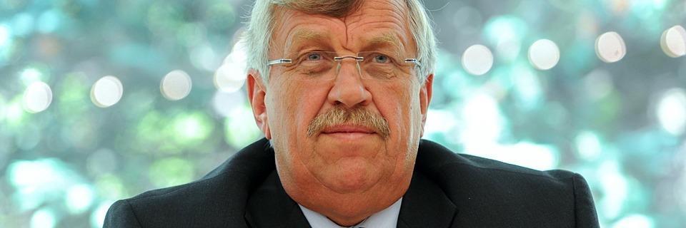 Urteil: Lebenslange Freiheitsstrafe für Mord an Walter Lübcke