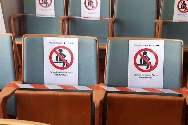 Amtsgericht Offenburg verurteilt jungen Intensivtäter zu Haftstrafe