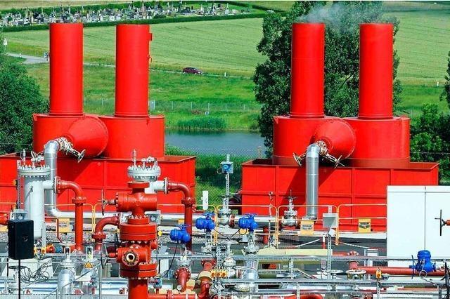 Buggingen und Heitersheim diskutieren über Geothermie-Pläne