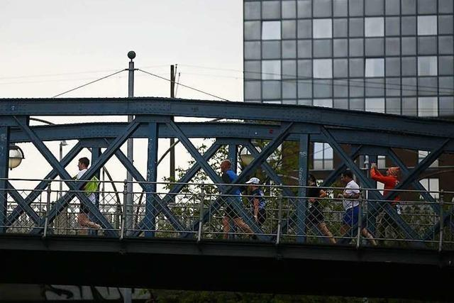 Der Freiburg-Marathon ist auch für dieses Jahr abgesagt