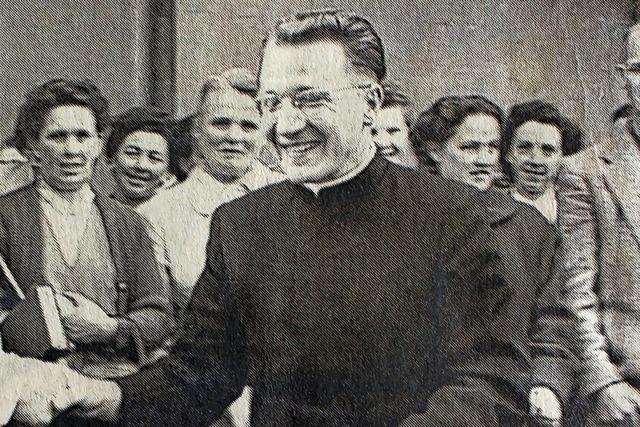 Ehemaliger Wehrer Priester ist gestorben