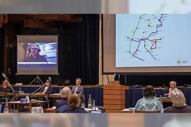 Müllheim erteilt Bus-Plänen Abfuhr