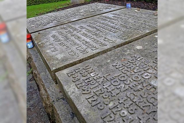 Verein fordert mehr Gedenkstätten über den Salmen hinaus