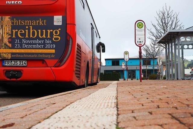 Wird die Buslinie zwischen Neustadt und Titisee gestrichen?