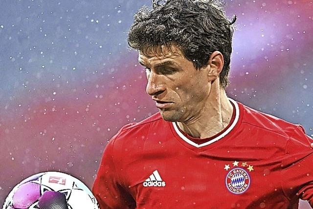 Olympia 2021 definitiv ohne Thomas Müller