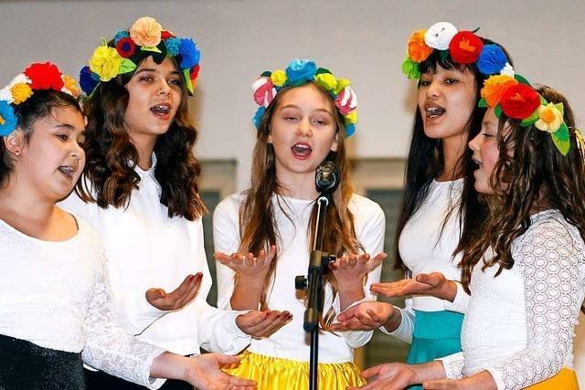 Der Verein zur Pflege der russischen Kultur