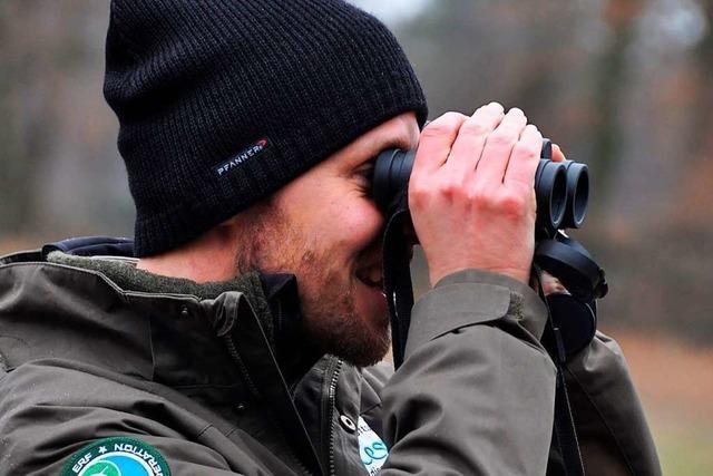 Der Rangerdienst im Landschaftspark Wiese soll ausgeweitet werden