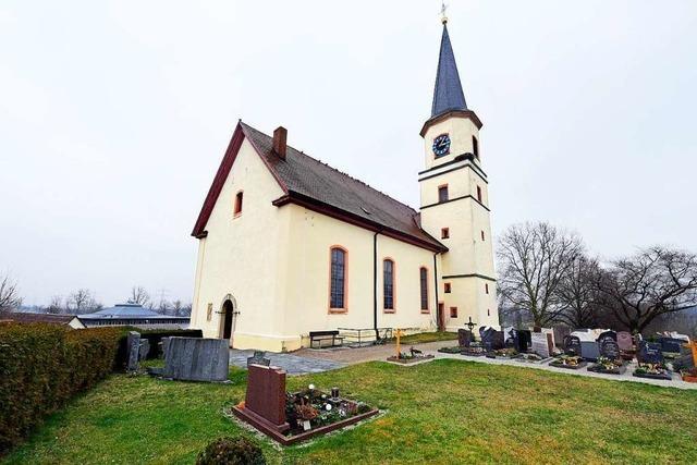 Freiburg-Tiengener Räte befürchten Aus für Tiefengräber