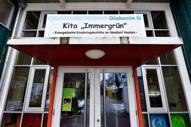 Mutiertes Virus in Freiburger Kita – Land rudert bei Schulöffnung zurück