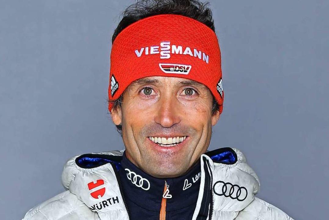 Peter Schlickenrieder, Bundestrainer der deutschen Skilangläufer  | Foto: Deutscher Skiverband