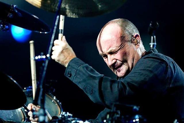 Phil Collins wird 70: Was hat er am Schlagzeug draufgehabt?