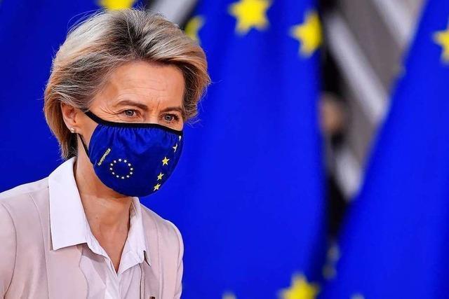 Gute Karten für die EU-Kommission im Streit mit Astrazeneca