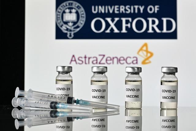 Aufklärung tut not beim Corona-Impfstoff Astrazeneca