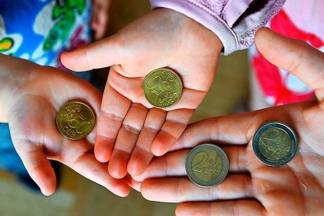 Ein Spenden-Rekordergebnis lindert die Not im Kreis Lörrach