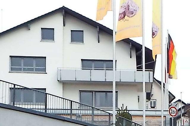 Rickenbach wählt am Sonntag seinen Bürgermeister