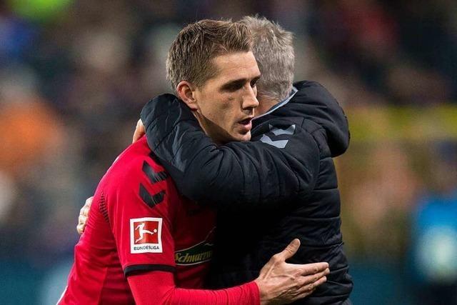 Liveticker zum Nachlesen: VfL Wolfsburg – SC Freiburg 3:0