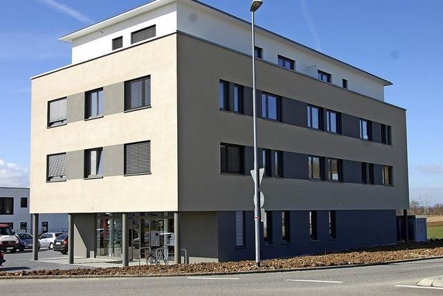 Gesundheitszentrum macht Schule