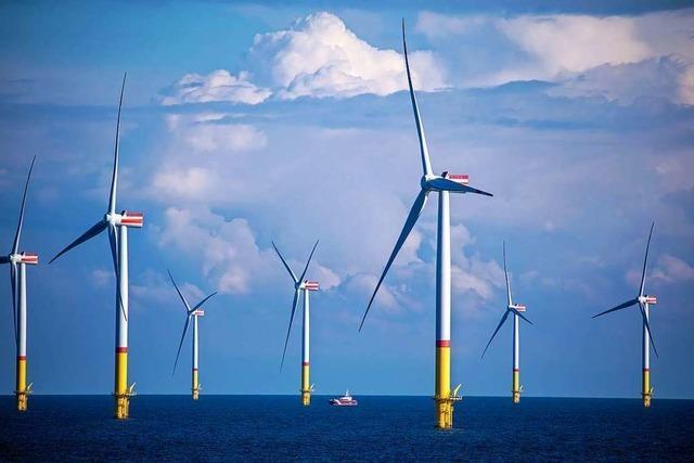 Was ist die Energiewende?