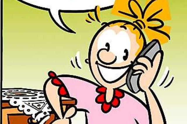 Lucy Backfisch: Ach du Schreck!