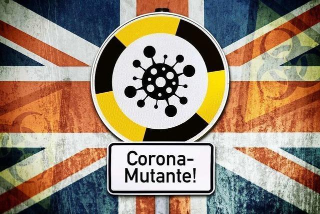 Land will alle Corona-Mutationen aufspüren