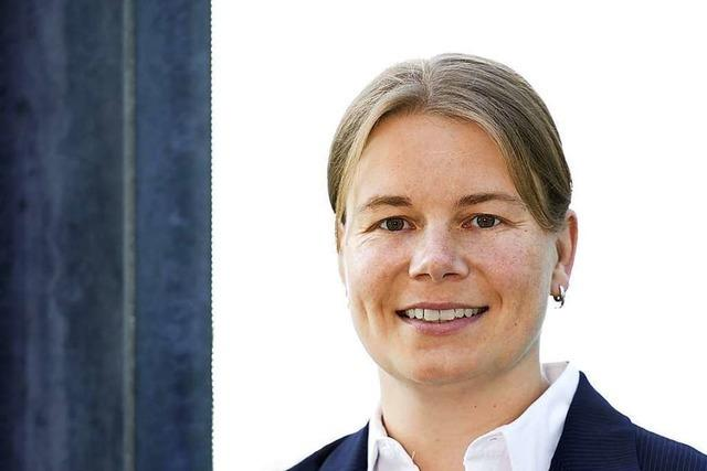 Uni Freiburg beruft Kommunikationschefin