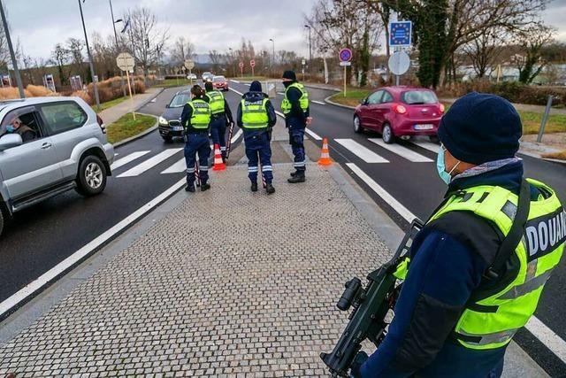 Frankreich verschärft Einreisebestimmungen – mit Ausnahmen