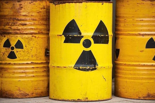 Kreis Lörrach kommt für Atommüll-Endlager nicht in Frage