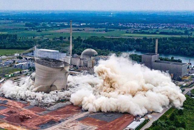 Was bedeutet die Energiewende für Baden-Württemberg?