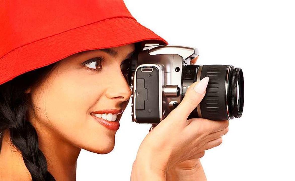 Für ein gutes Foto braucht es mehr als nur einen Klick.   | Foto: fotolia.com/Kurhan