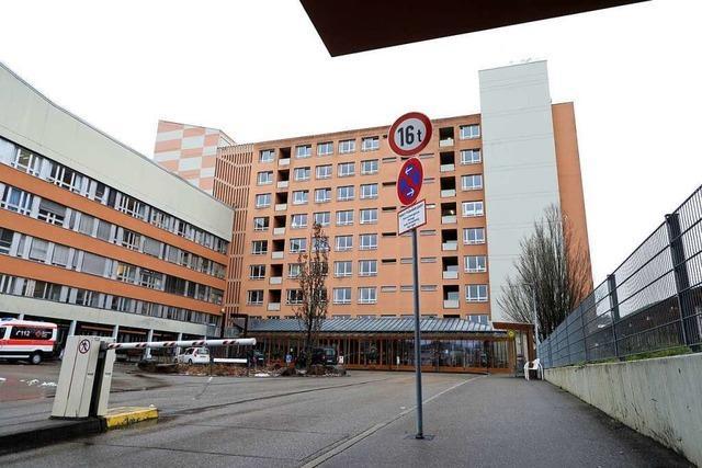 Aufnahmestopp auf weiteren Stationen des Ortenau-Klinikums nach neuen Infektionen