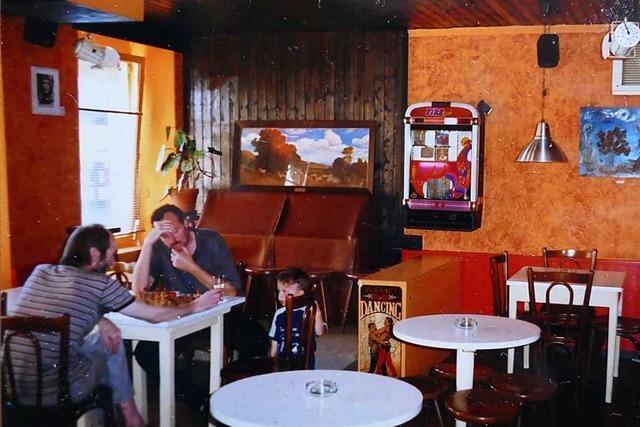 Die Lörracher Kultkneipe Atelier wird ihre Türen nicht wieder öffnen