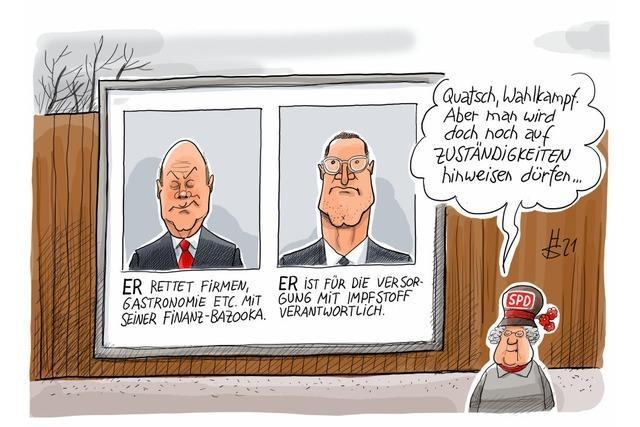 Der Corona-Informationsservice der SPD