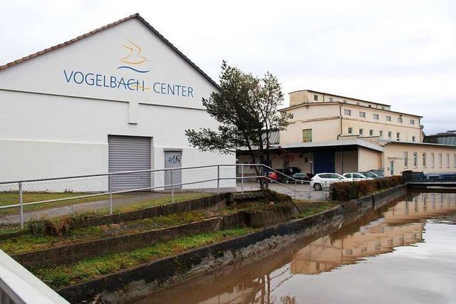 Auf dem Vogelbach-Areal in Lörrach wird es keine Eventhalle geben
