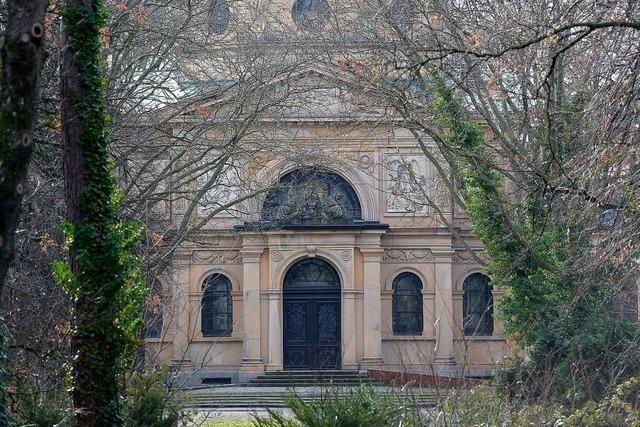 In Freiburg werden Friedhofsflächen frei – und sollen der Erholung dienen