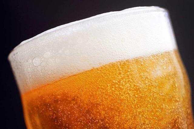 Deutsche trinken so wenig Bier wie noch nie – aber Waldhaus wächst