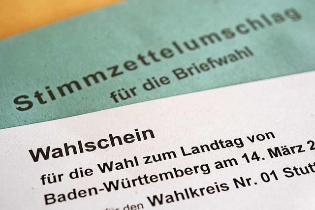 Was die Lörracher Landtagskandidatin der Freien Wähler zum Namensstreit sagt