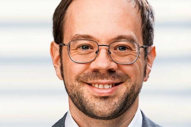 Nicolas Scherger wird neuer Pressesprecher von Lahr