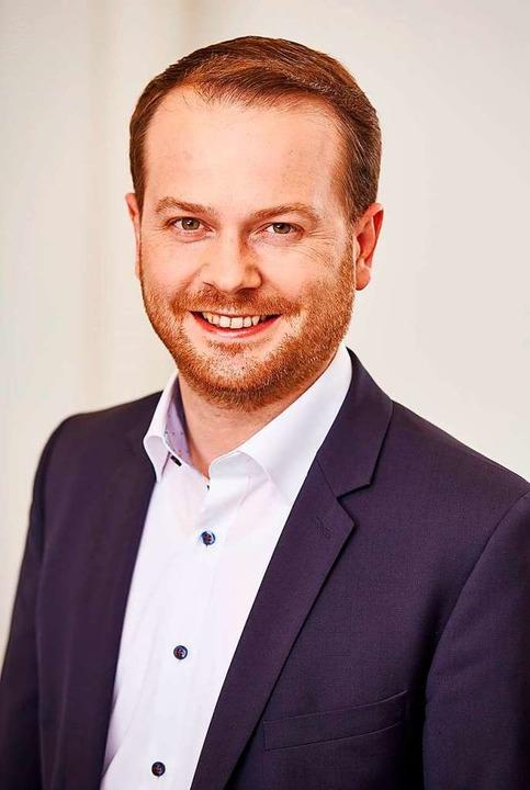 Christian Natterer (CDU)  | Foto: Privat