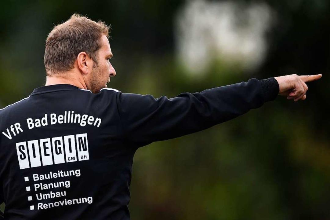 Werner Gottschling gibt nach acht Jahr...Spielzeit nicht mehr die Richtung vor.  | Foto: Patrick Seeger