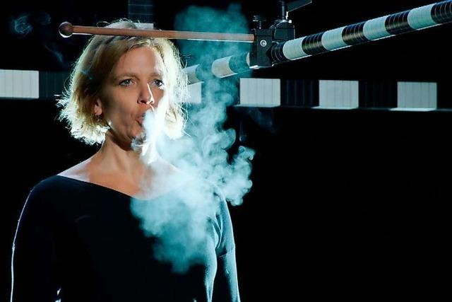 Forscher wollen Coronaviren in der Luft mit UV-Strahlen töten