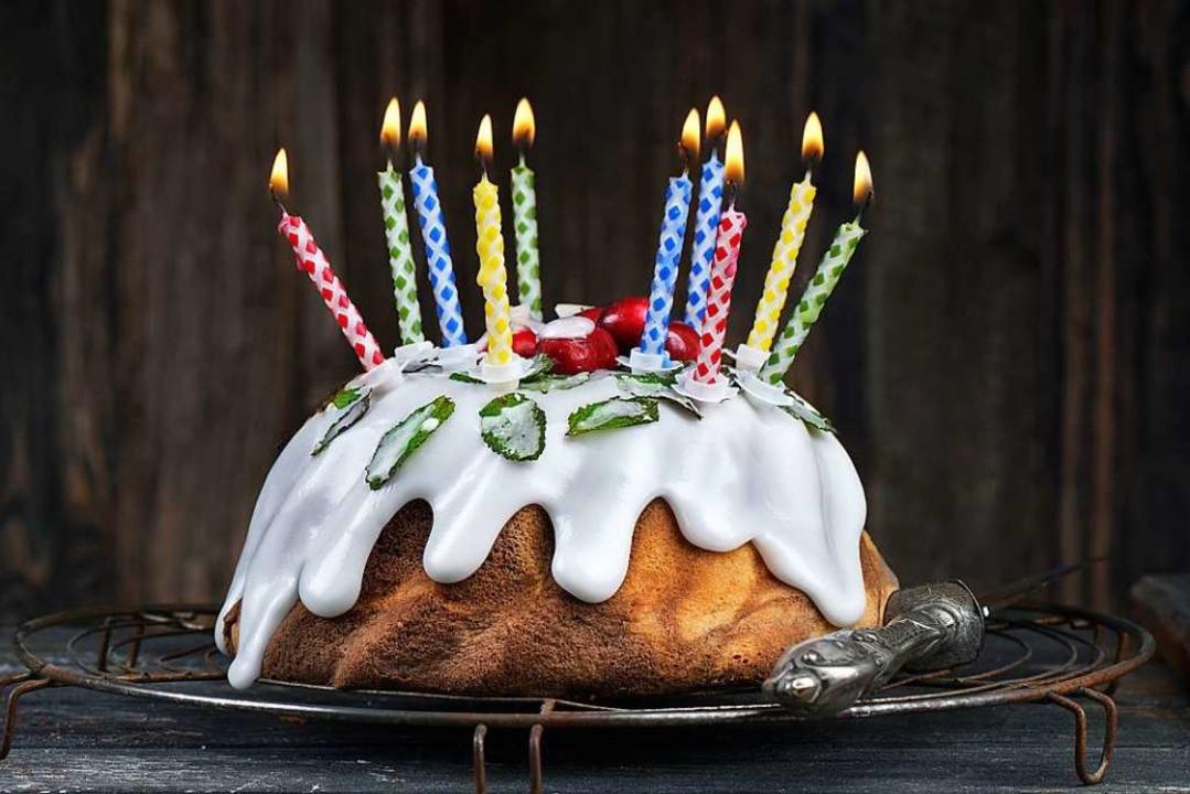 Private Geburtstagsfeier Corona