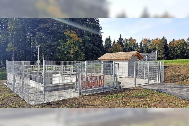 Ühlingen-Birkendorf investiert in die Zukunft